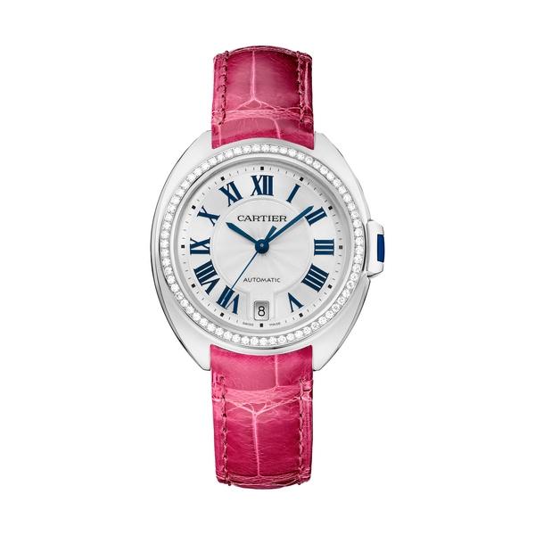 Cartier Calibre Watches uk