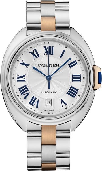 Cartier Calibre Watches replicas