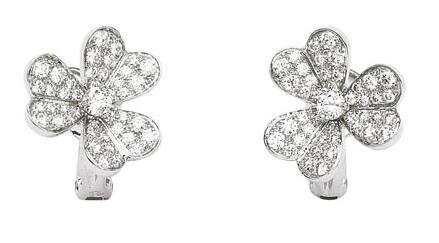 Van-Cleef-Arpels-Frivole-Earrings