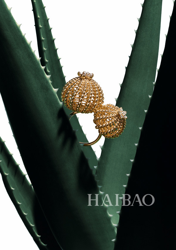 Cactus-de-Cartier-Ring