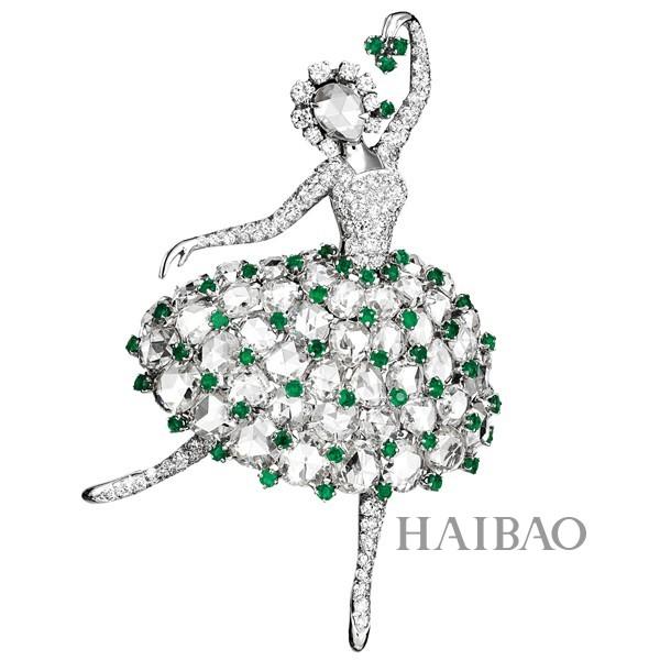 Van-Cleef-Arpels-Ballerina