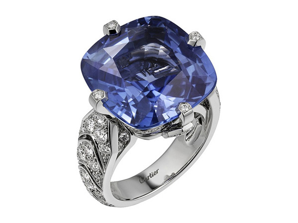 Cartier Magicien Ring