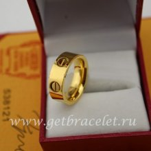 Replica Cartier Love Ring Yellow Gold B4084600