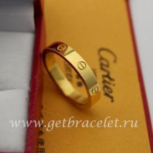 Replica Cartier Love Wedding Band Yellow Gold B4085000