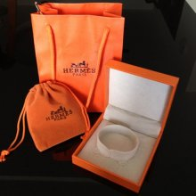Hermes Jewelry Packing Set